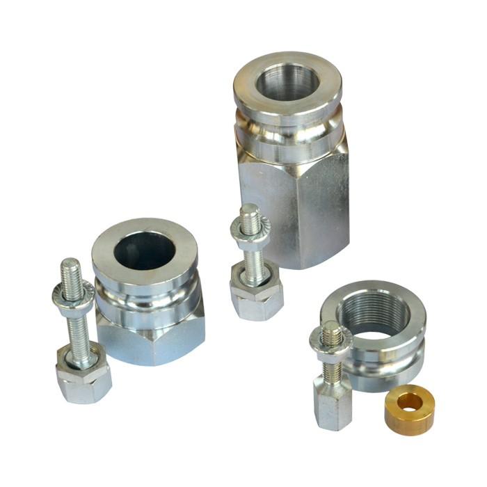 CONTROLLI AG60-03 Kit di accoppiamento meccanico per valvole SIEMENS