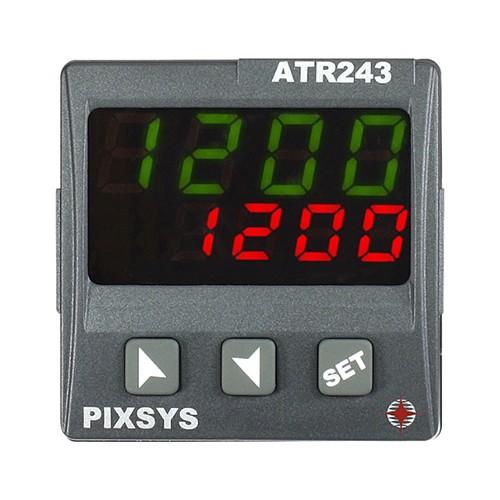 PIXSYS ATR243-21ABC-T Controllore PID