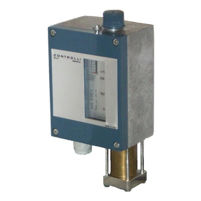 CONTROLLI B303 pressostato elettromeccanico