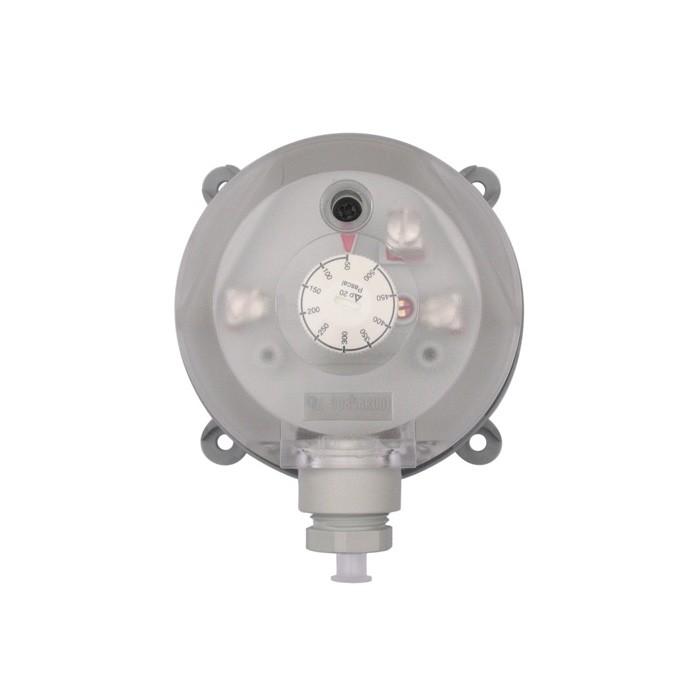INTELLISYS DPSA/4000 pressostato differenziale per aria