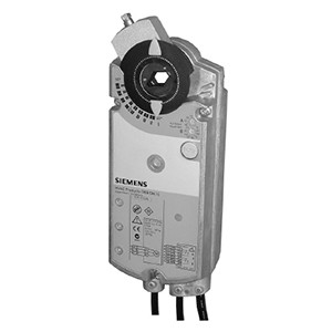 GBB161.1E SIEMENS Attuatore rotativo per serranda