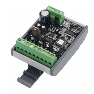 SONTAY IO-DIM-4 Multiplexer da 4 x DI ad un segnale 0...10 Vcc