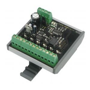 SONTAY IO-DIM-6 Multiplexer da 6 x DI ad un segnale 0...10 Vcc