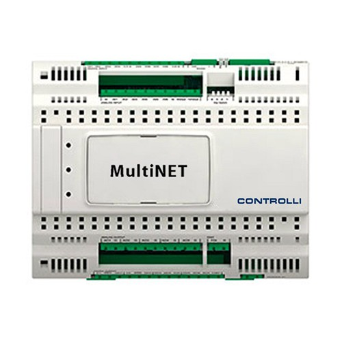 MT-NET-ES1 CONTROLLI - Espansione di I/O per controllore programmabile MT-NET-BD1