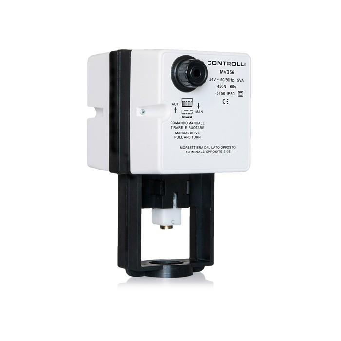 CONTROLLI MVB22 Attuatore per valvole