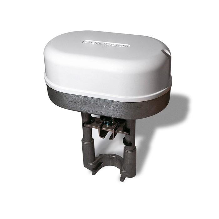 MVE506R CONTROLLI (MVF59AS e MVF59CS) Attuatore per valvole