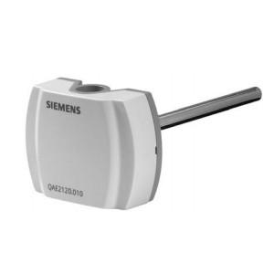 SIEMENS QAE2111.015 SiemensSensore di temperatura ad immersione.