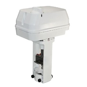 SE25F24 AB-INDUSTRIETECHNIK Attuatore bidirezionale per valvole