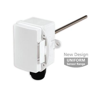 SONTAY TE-322-A Sensore di temperatura di canali aria