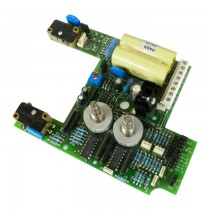 CONTROLLI 51681EC Scheda elettronica di ricambio per attuatori serie MVL56