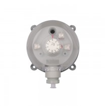 INTELLISYS DPSA/2500 pressostato differenziale per aria