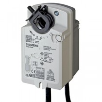 GPC136.1A SIEMENS Rotary damper actuators with spring return