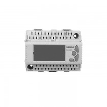 SIEMENS RLU222 Controllore configurabile