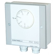RX513 CONTROLLI Regolatore di temperatura