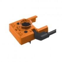 BELIMO S2A doppio contatto ausiliario attuatori per serrande