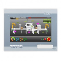 """TD710-AD PIXSYS Pannello operatore HMI 7"""" espandibile"""