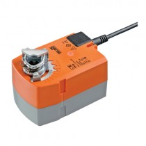 BELIMO TF24-S Attuatore per serrande con ritorno a molla e micro ausiliario