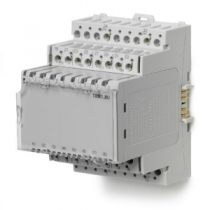 TXM1.8U SIEMENS Modulo di espansione per controllori della famiglia Desigo Px