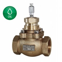 VFG215-1,6 AB INDUSTRIETECHNIK Valvola bilanciata in pressione a due vieure balanced two-way globe valve