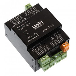 UniPi Axon S605 Controllore PLC per applicazioni di domotica ed industriali