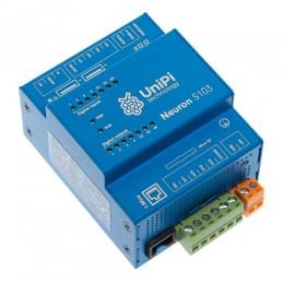 UniPi Neuron S103 Controllore PLC basato su Raspberry Pi