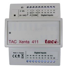 TAC XENTA 411