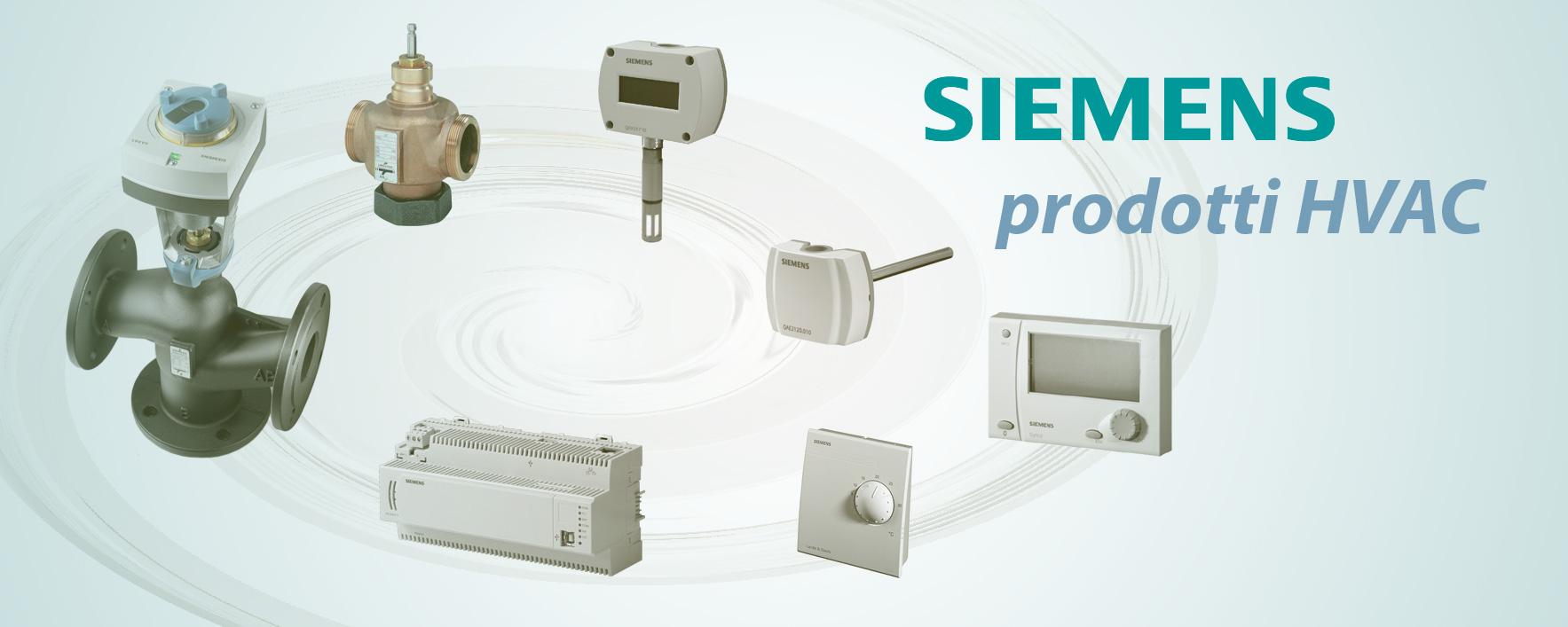 SIEMENS - Clicca per acquistare prodotti SIEMENS
