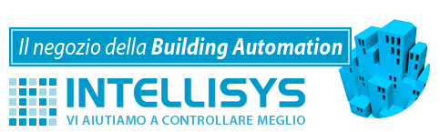 Intellisys Domotica e Automazione di Edificio