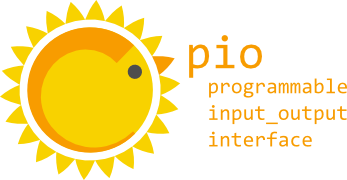 PIO Programmable Input_Output Interface
